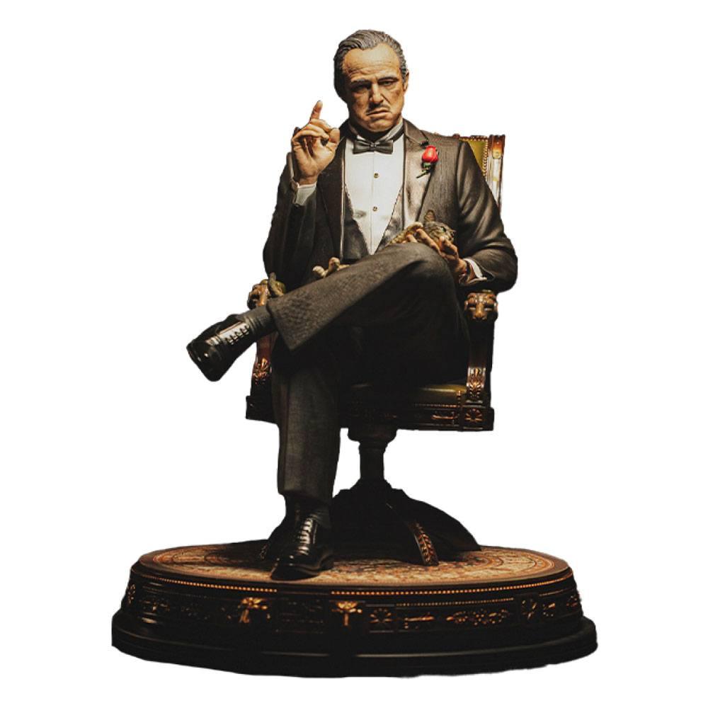 The Godfather Statue 1/3 Vito Andolini Corleone (1972) 52 cm