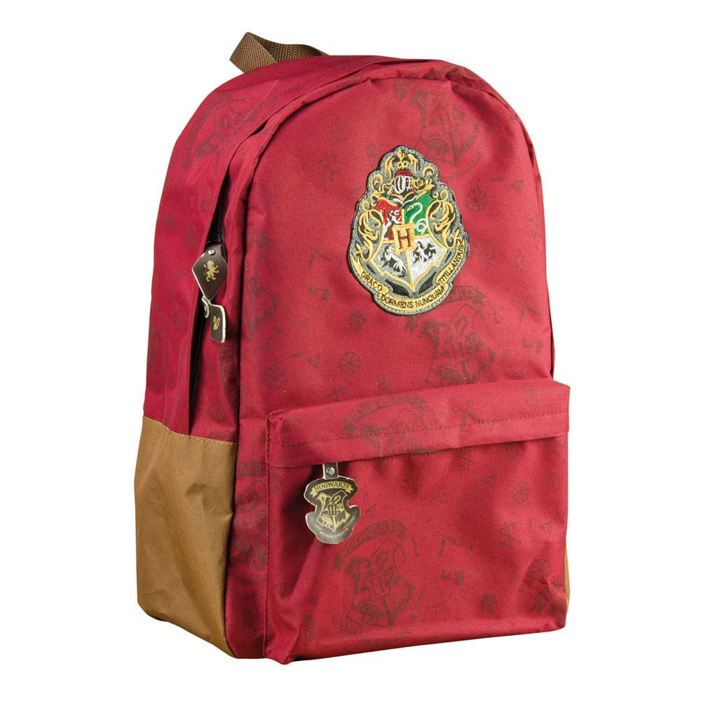 Harry Potter Backpack Hogwarts