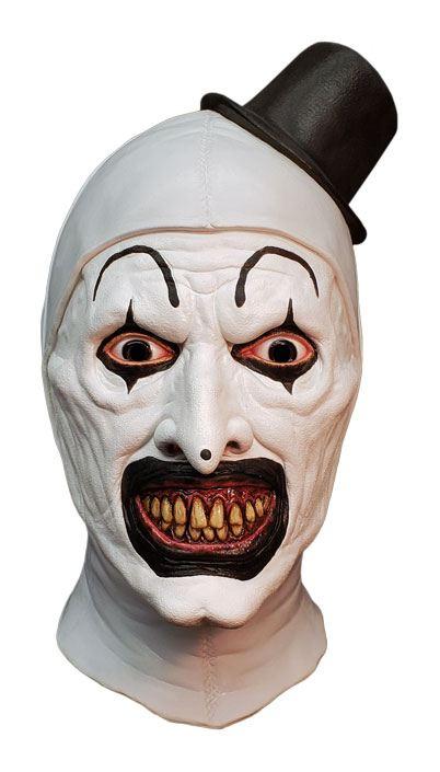 Terrifier Mask Art the Clown