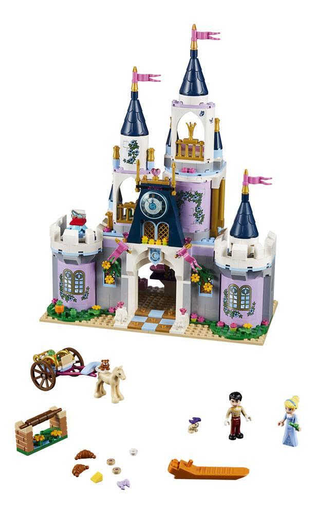 LEGO® Disney: Cinderella - Cinderella's Dream Castle