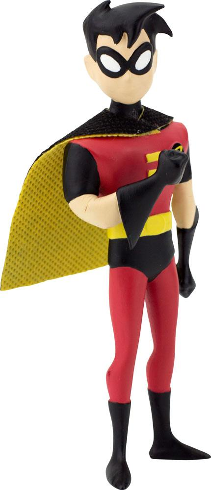 The New Batman Adventures Bendable Figure Robin 14 cm