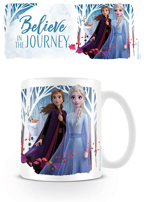 Frozen 2 Mug Believe in the Journey 2