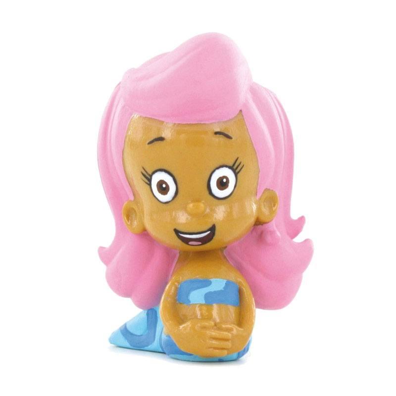 Bubble Guppies Mini Figure Molly 6 cm