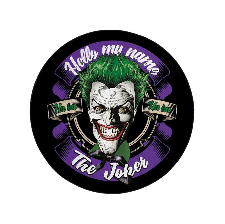 DC Comics Carpet The Joker 80 cm