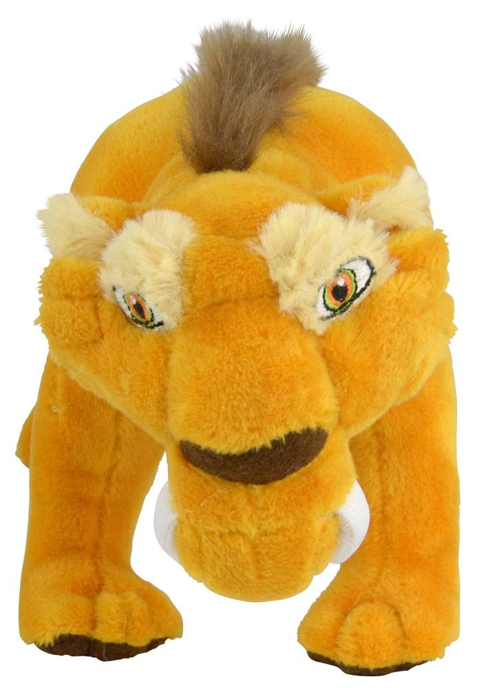 Ice Age Collision Course Plush Figure Diego 30 cm