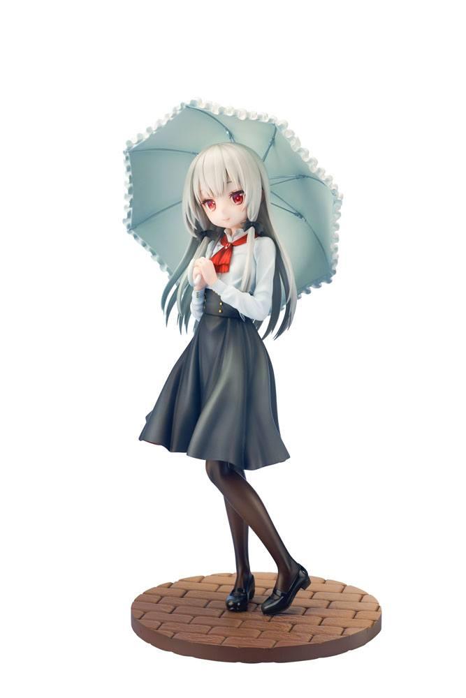 Tonari no Kyuuketsuki-san PVC Statue Sophie Twilight 25 cm