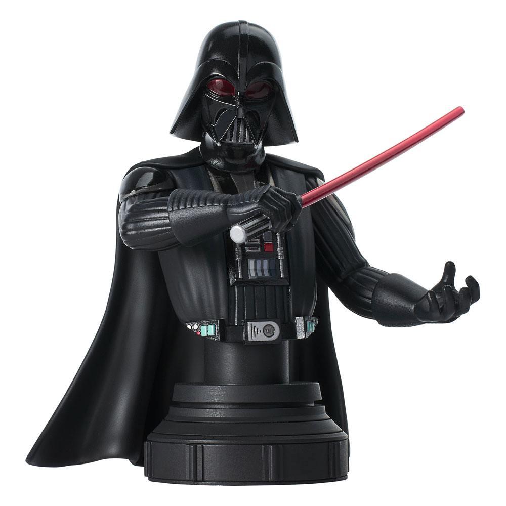Star Wars Rebels Bust 1/7 Darth Vader 15 cm