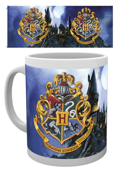 Harry Potter Mug Hogwarts