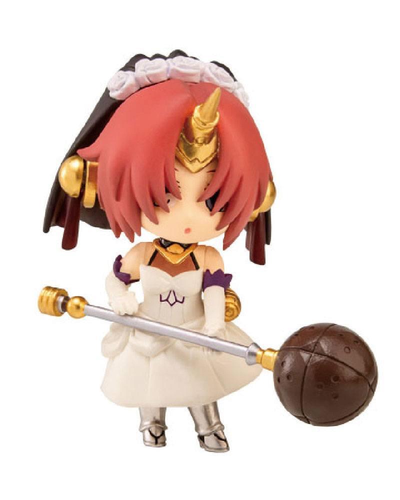 Fate/Apocrypha Toy'sworks Collection Niitengo Premium PVC Statue Berserker of Black 7 cm