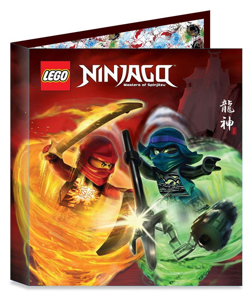 LEGO Ninjago Folder