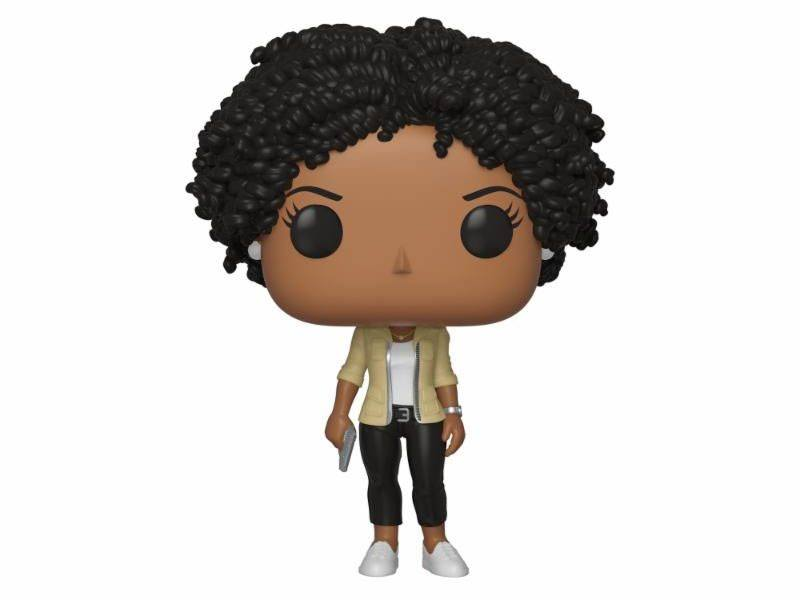 James Bond POP! Movies Vinyl Figure Eve Moneypenny 9 cm