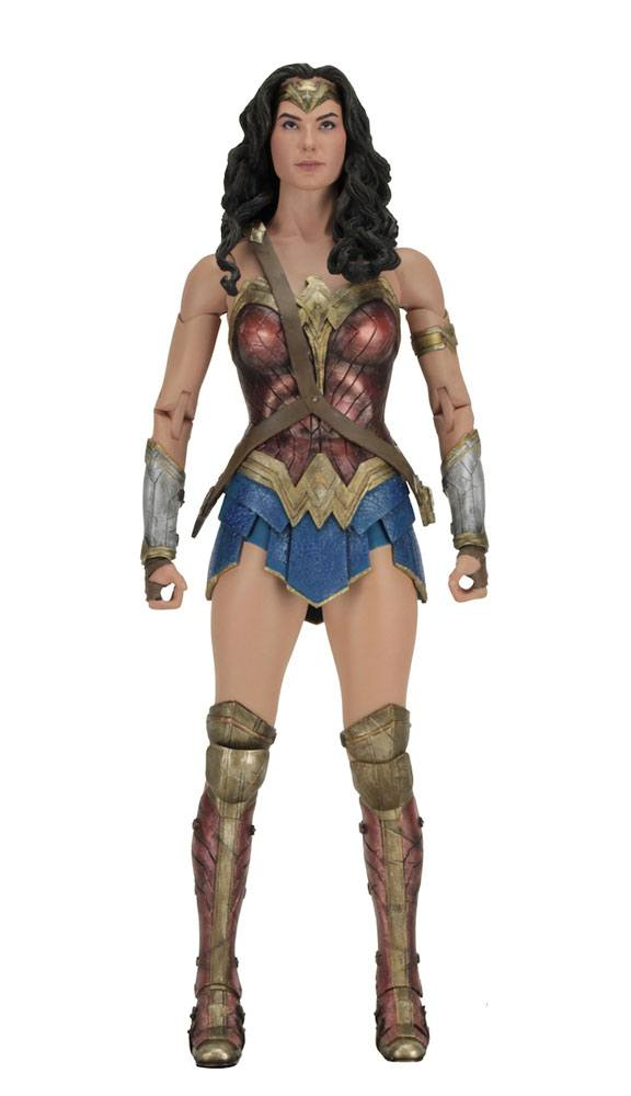 Wonder Woman Action Figure 1/4 Wonder Woman 45 cm
