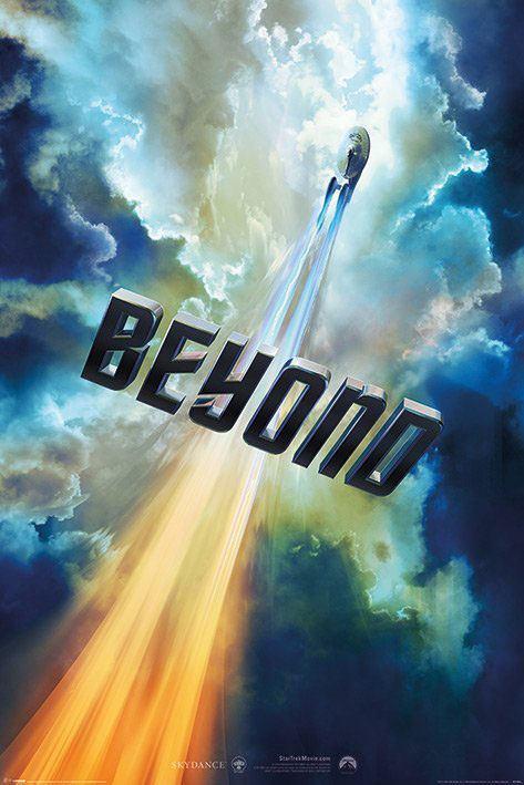 Star Trek Beyond Poster Pack Clouds 61 x 91 cm (5)