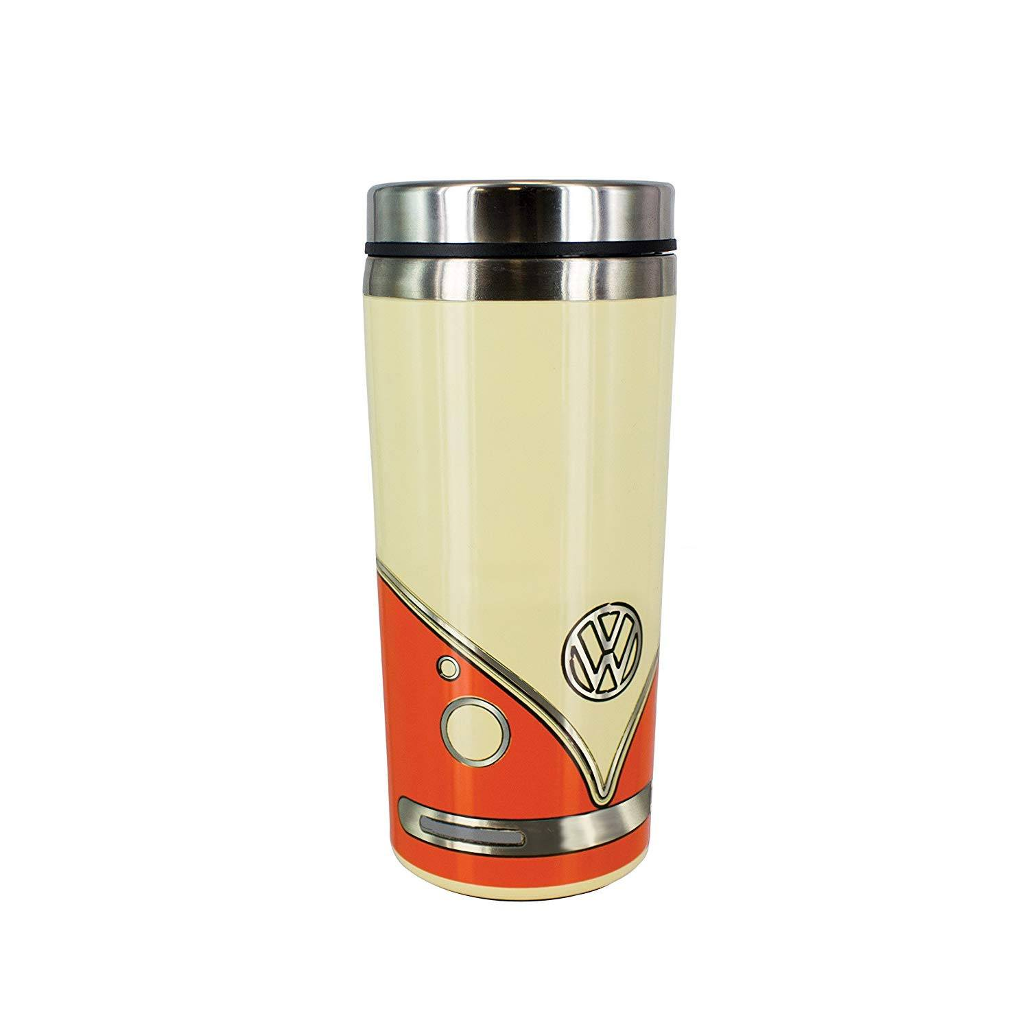 Volkswagen Travel Mug Campervan V2