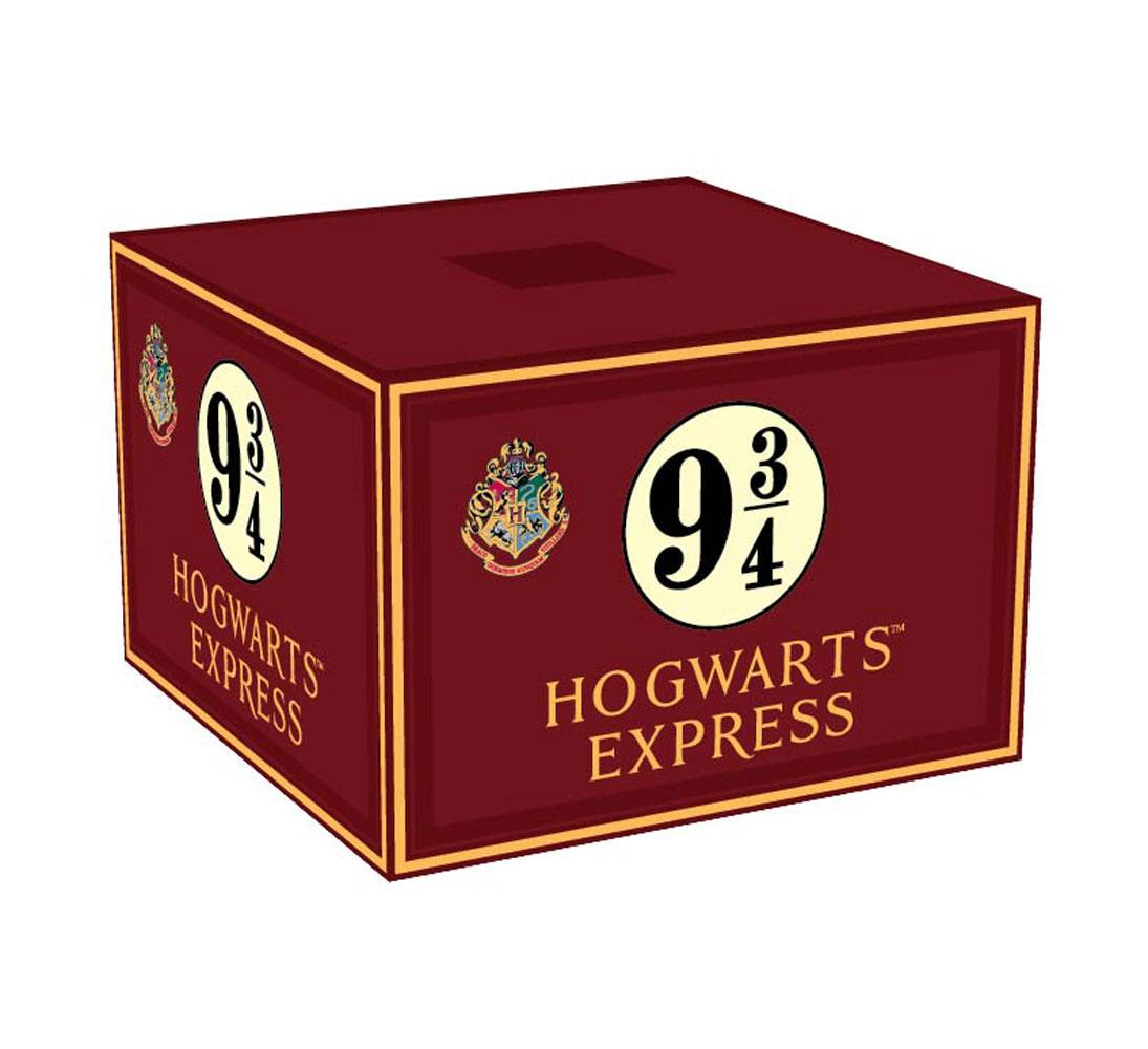 Harry Potter Paper Light Shade 9 3/4 Hogwarts Express