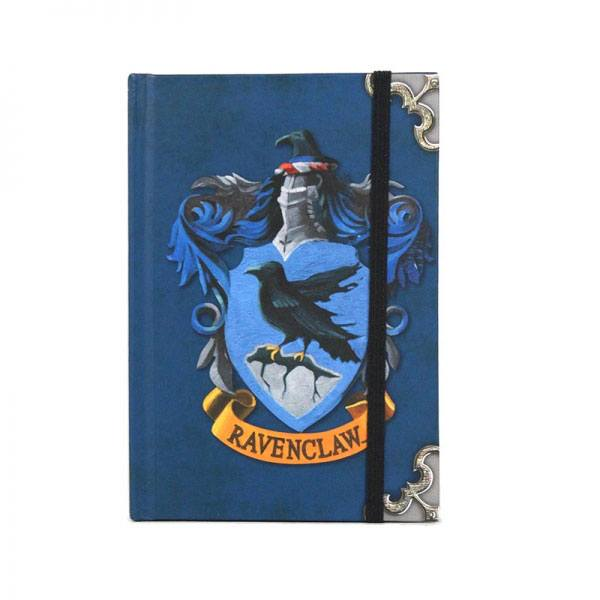 Harry Potter A6 Notebook Ravenclaw