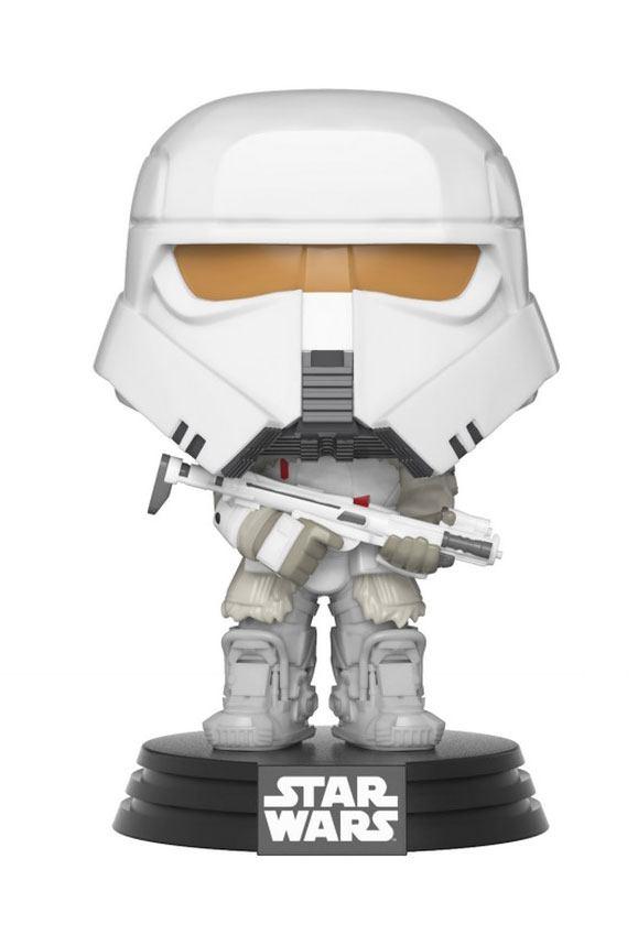 Star Wars Solo POP! Movies Vinyl Bobble-Head Ranger Trooper 9 cm
