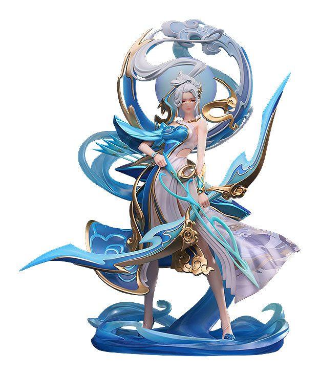 Honor of Kings PVC Statue 1/7 Jia Luo Tai Hua Ver. 35 cm