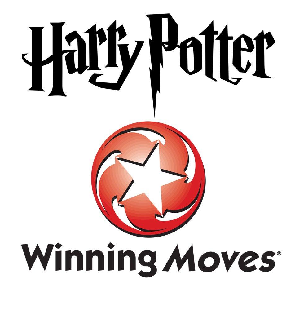 Harry Potter Top Trumps Match *German Version*