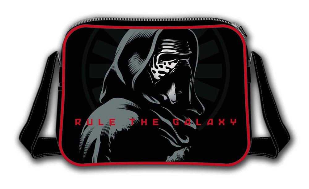 Star Wars Episode VII Shoulder Bag Rule The Galaxy