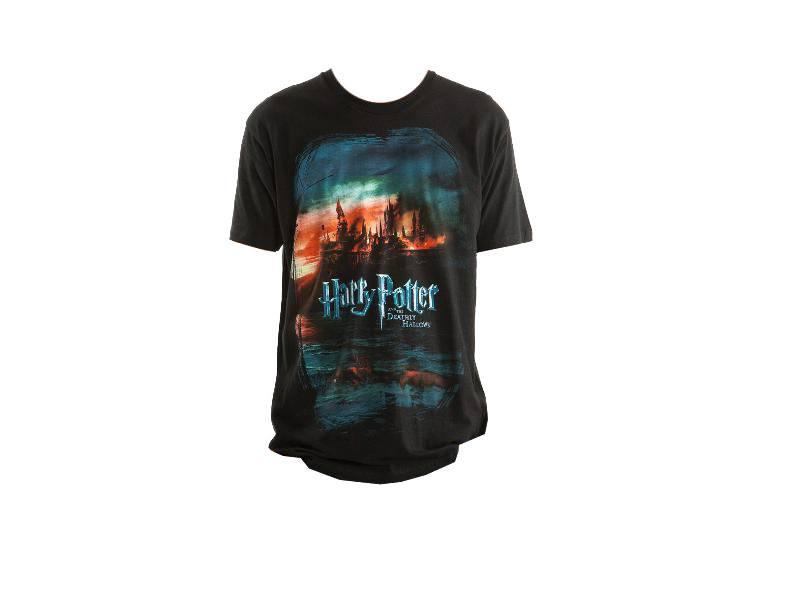 Harry Potter T-Shirt Group Size L