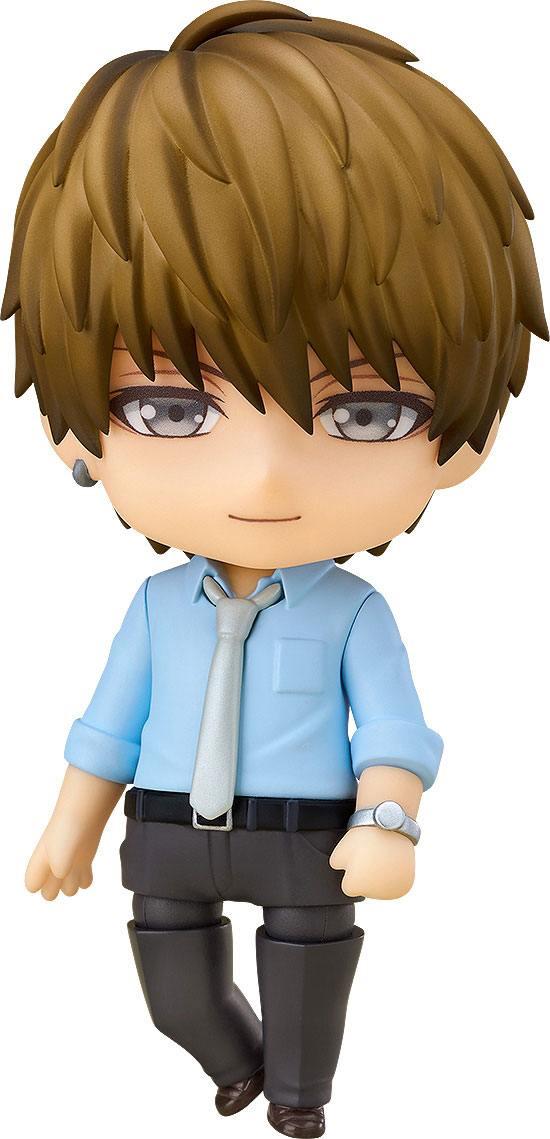 Stand My Heroes Nendoroid Action Figure Shun Imaoji 10 cm