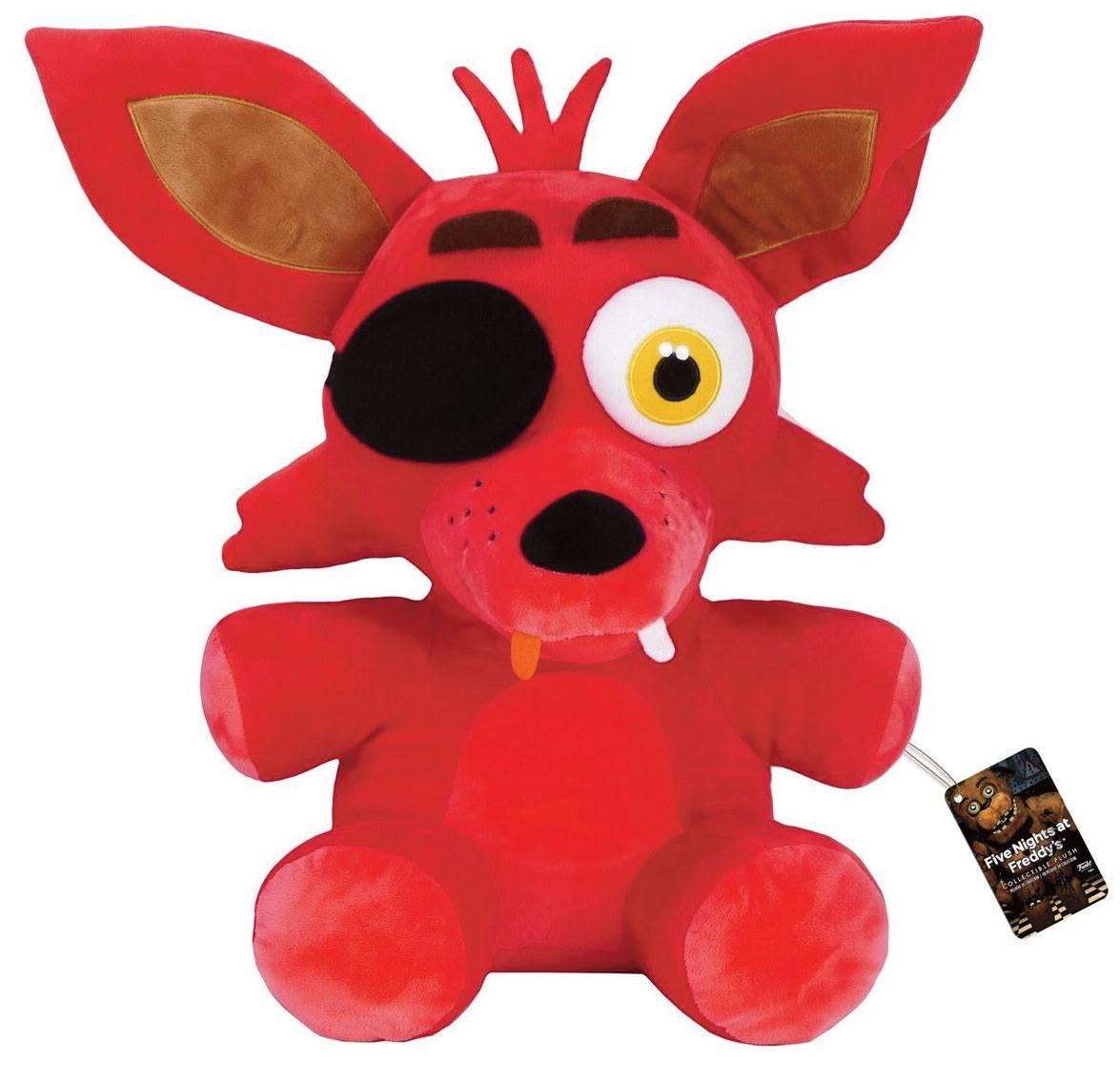 Five Nights at Freddy's Plush Figure Foxy 40 cm