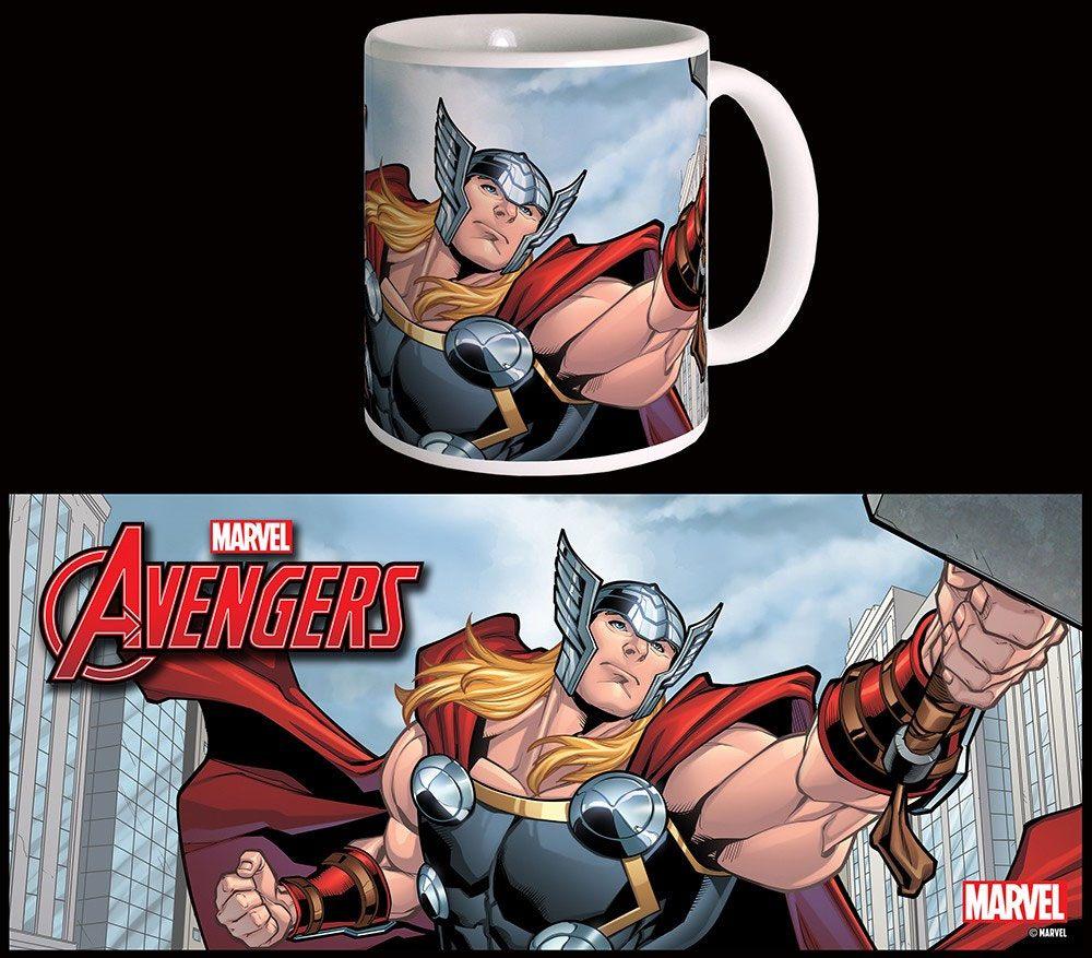 Avengers Mug Thor