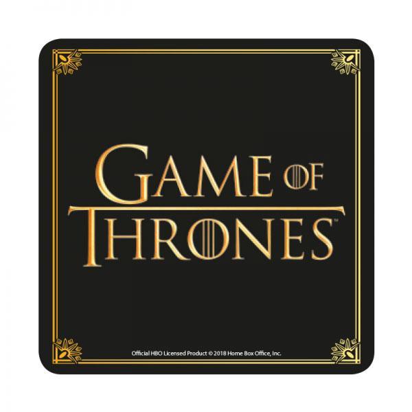 Game of Thrones Coaster Logo Case (6)
