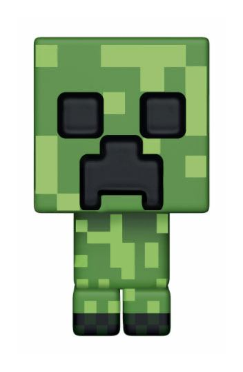 Minecraft POP! Games Vinyl Figure Creeper 9 cm