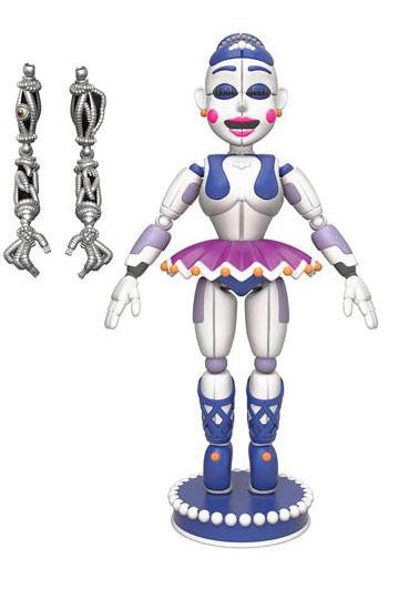 Five Nights at Freddy's Action Figure Bellora Sister Location 13 cm