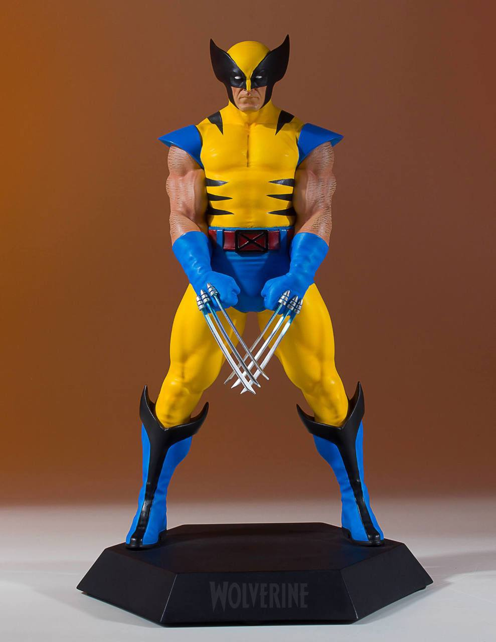 Marvel Collectors Gallery Statue 1/8 Wolverine '92 23 cm