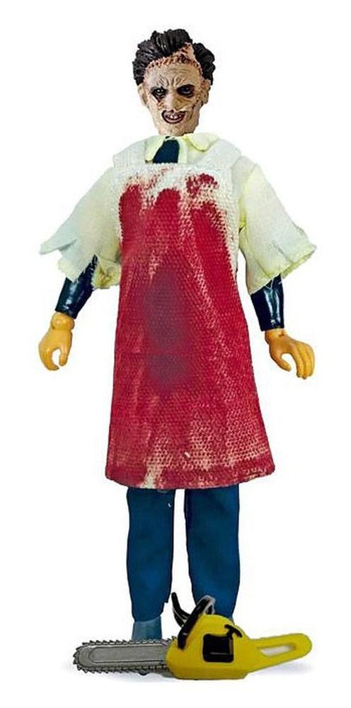 Texas Chainsaw Massacre Action Figure Leatherface 20 cm