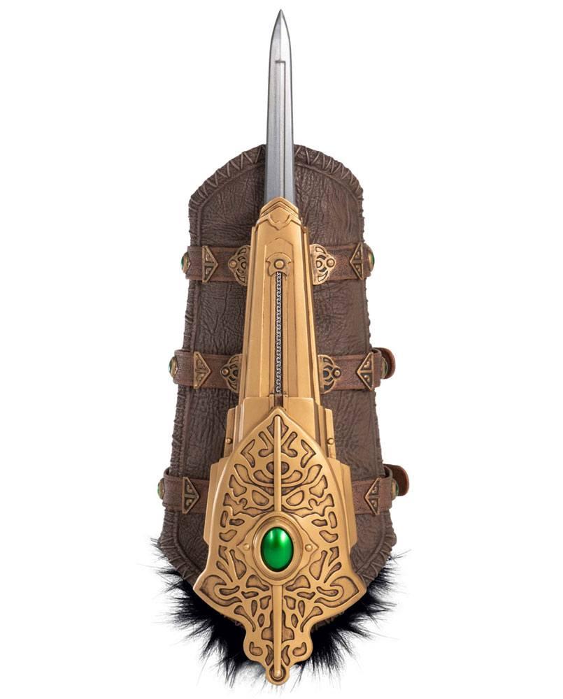 Assassin's Creed Valhalla Replica 1/1 Eivor's Hidden Blade 37 cm