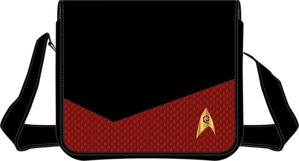 Star Trek Shoulder Bag Red Suit