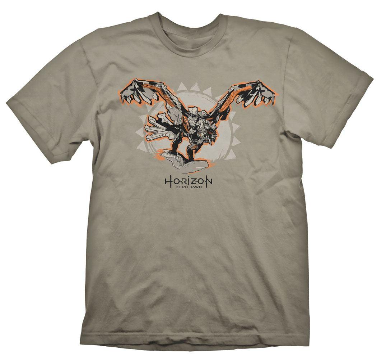 Horizon Zero Dawn T-Shirt Stormbringer Size M