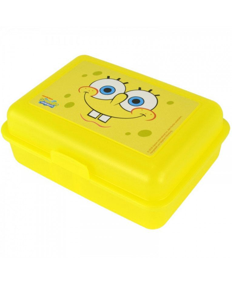 SpongeBob SquarePants Lunch Box SpongeBob