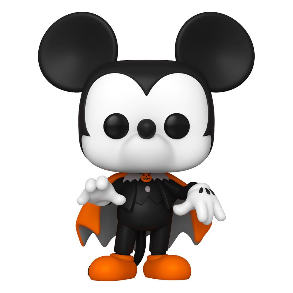 Mickey Mouse POP! Disney Halloween Vinyl Figure Spooky Mickey 9 cm