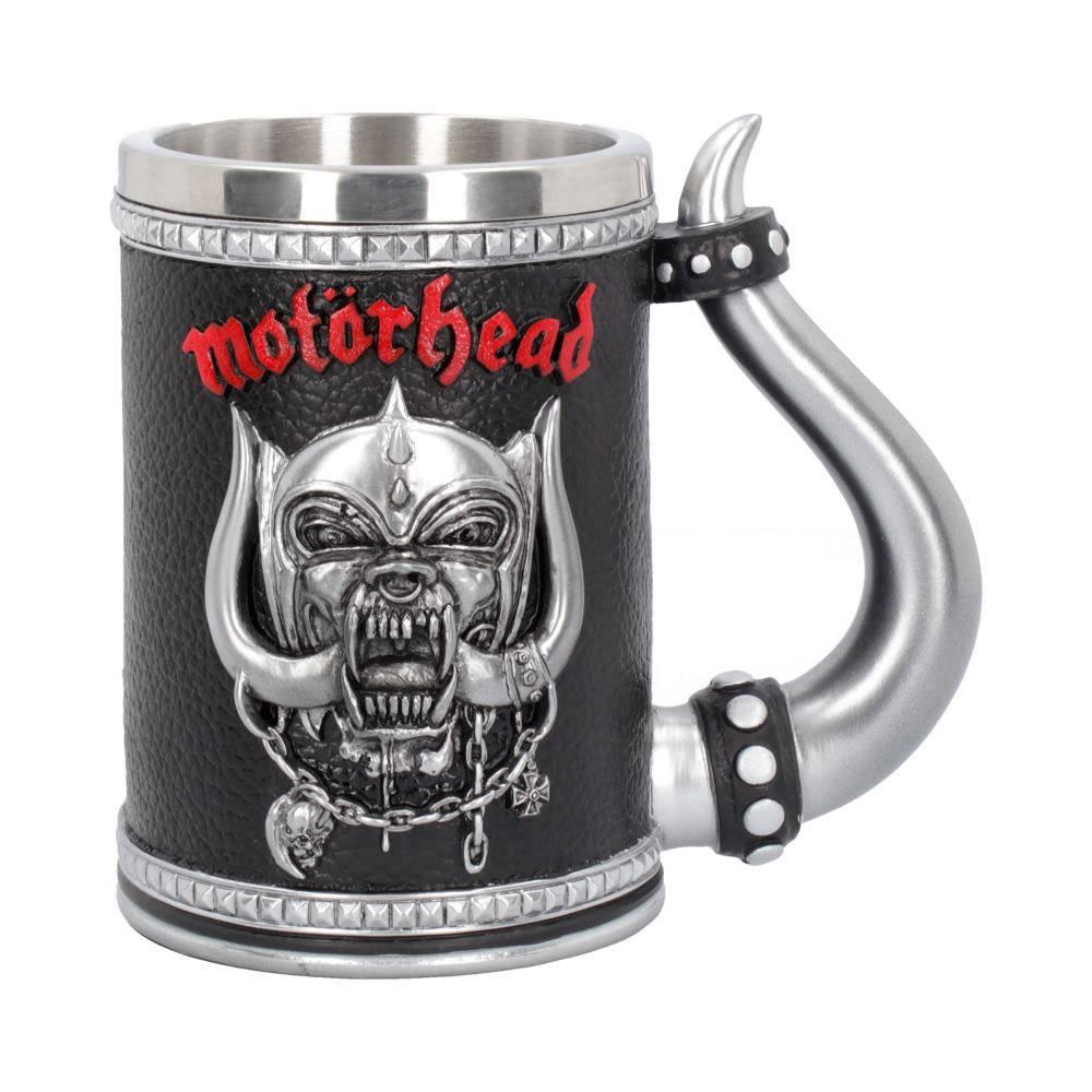 Motörhead Tankard Warpig