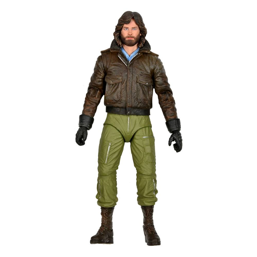 The Thing Action Figure Ultimate MacReady (Outpost 31) 18 cm