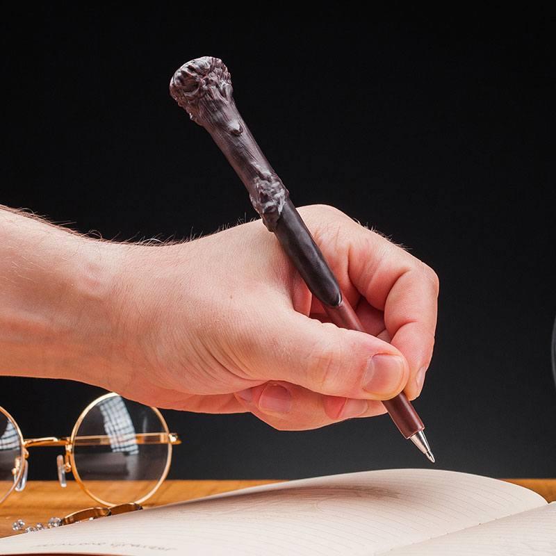 Harry Potter Pen Harry Potter Magic Wand