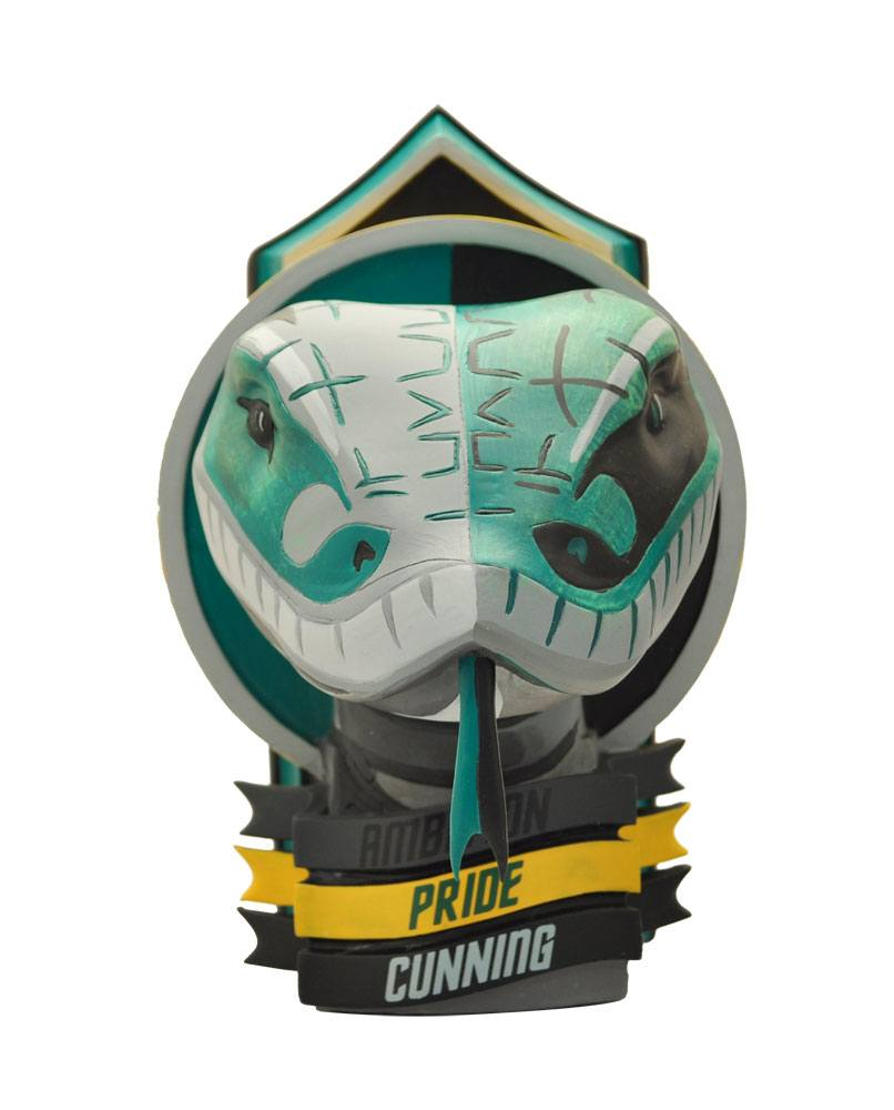 Harry Potter Collector Collection Statue Slytherin Crest 26 cm