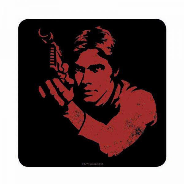 Star Wars Coaster Han Solo Case (6)