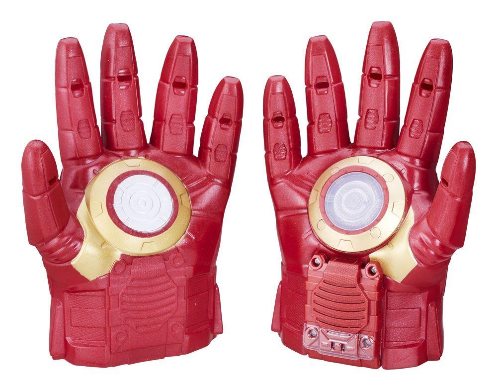 Avengers Iron Man Arc FX Armour