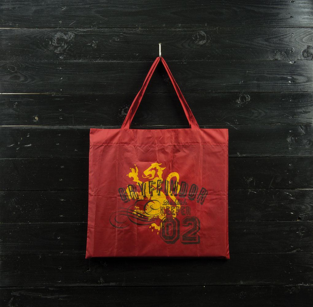 Harry Potter Tote Bag Quidditch