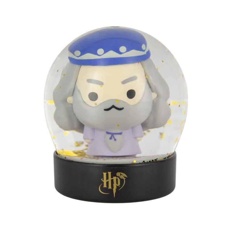 Harry Potter Snow Globe Dumbledore 8 cm