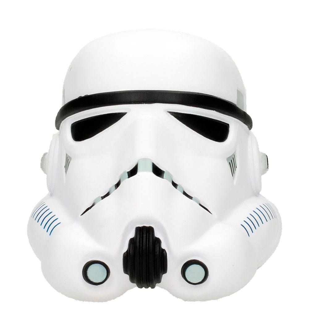 Star Wars Anti-Stress Figure Stormtrooper Helmet 9 cm