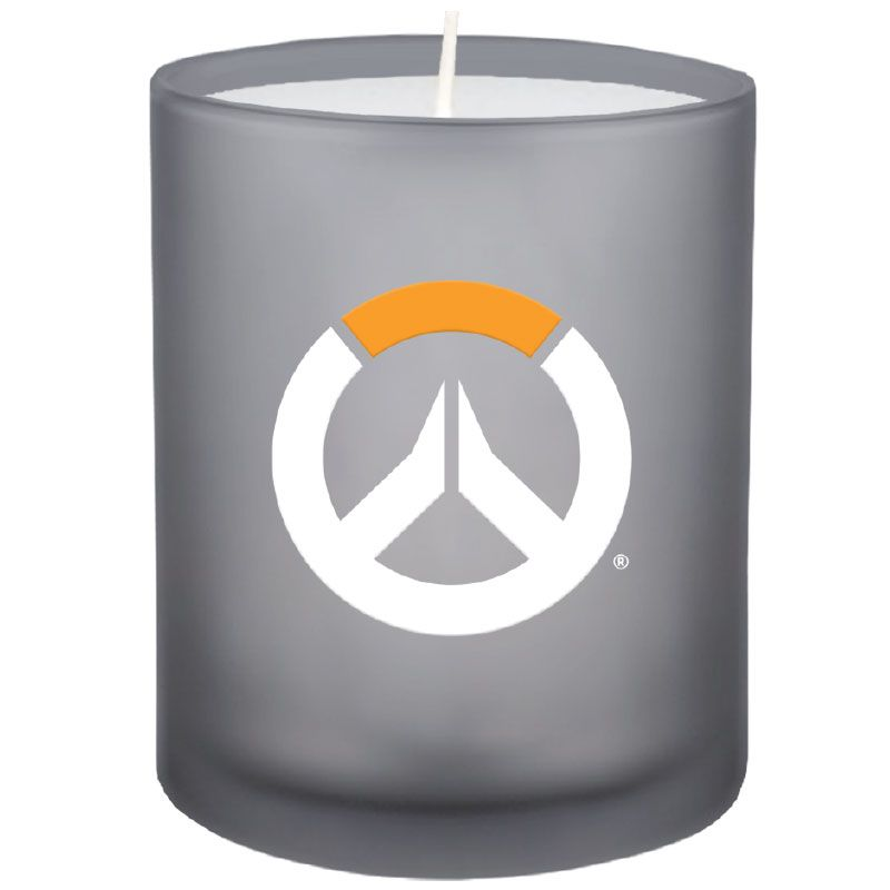 Overwatch Votive Candle Logo 6 x 7 cm