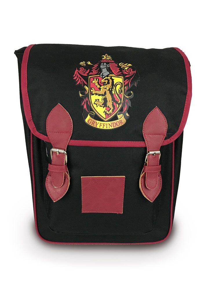 Harry Potter Backpack Gryffindor