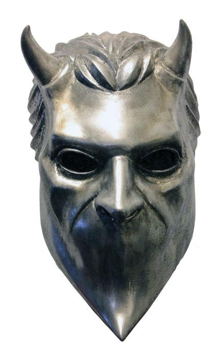 Ghost Mask Nameless Ghoul